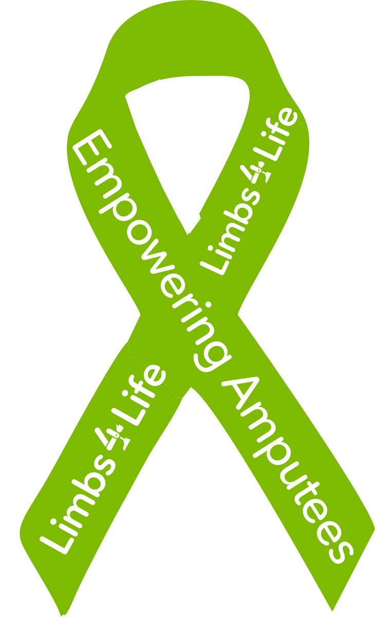 National Amputee Awareness Week is fast approaching